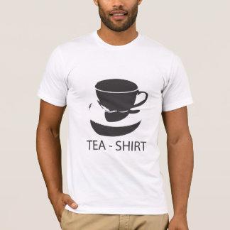Camisa do chá