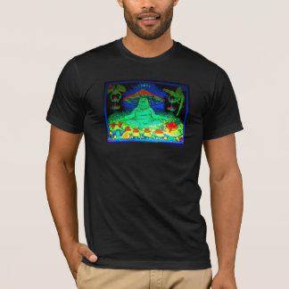 Camisa do chá do cogumelo