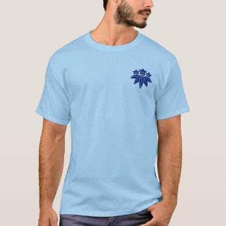 Camisa do clã de Genji