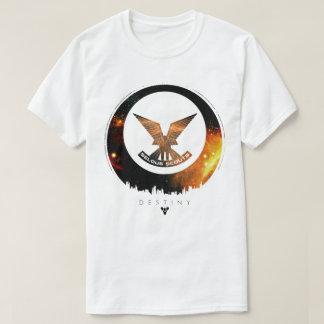 Camisa do clã dos escuteiros de Selous
