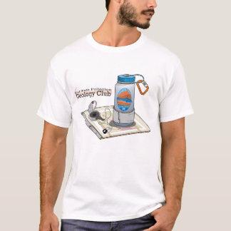 Camisa do clube da geologia