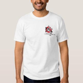 Camisa do clube do judo camiseta