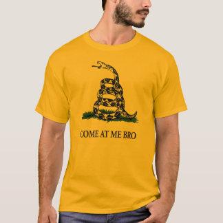 Camisa do cobra de Gadsden