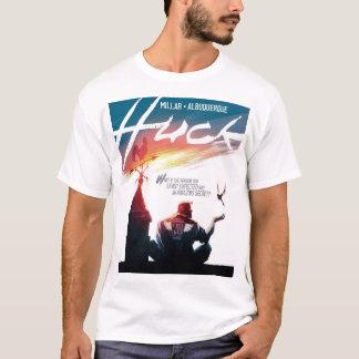 Camisa do cobrir T do Huck T-shirt