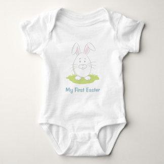 Camisa do coelhinho da Páscoa T-shirt