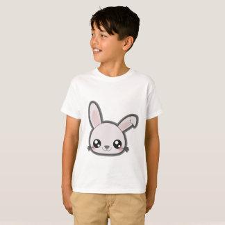 Camisa do coelho de Kawaii