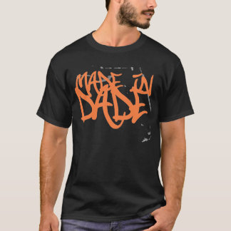 Camisa do Condado de Dade