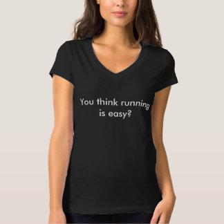 Camisa do corredor da menina (esporte) tshirts