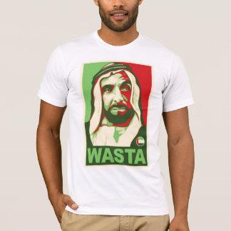 Camisa do costume de Zayed_WASTA