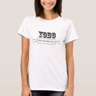 Camisa do cozimento de YOBO