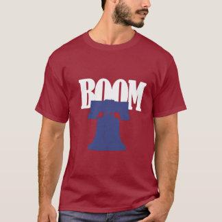 Camisa do crescimento do basebol de Philadelphfia