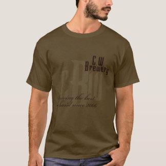 Camisa do CWB
