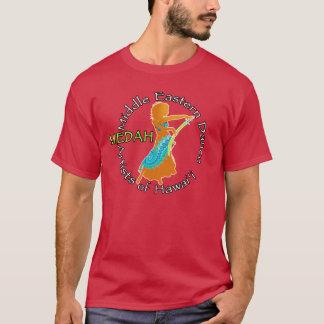 Camisa do dançarino da espada de MEDAH