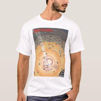 Camisa do Delta-v da fronteira alta