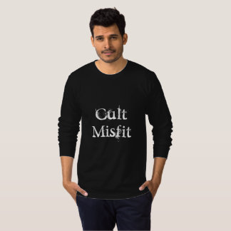 Camisa do desajuste do culto