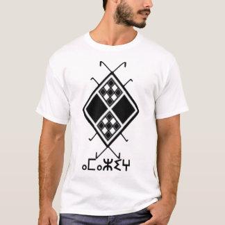 Camisa do design T de Amazigh para homens