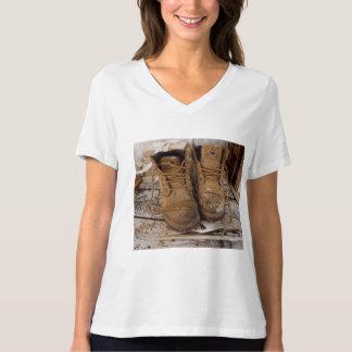 Camisa do design t de Anita Spero
