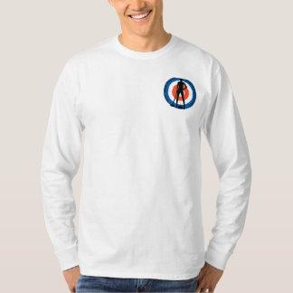 Camisa do despedida de solteiro de Nate Camisetas