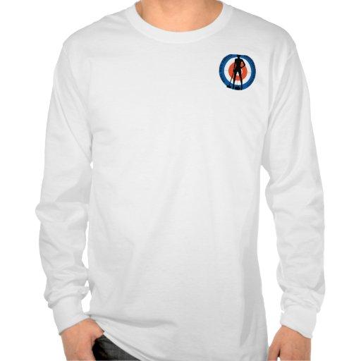 Camisa do despedida de solteiro de Nate Tshirt