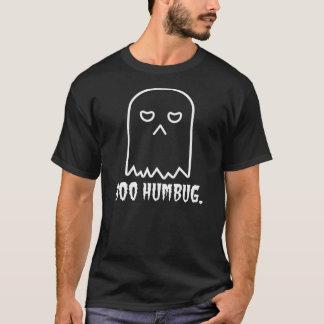 Camisa do Dia das Bruxas da farsa da vaia