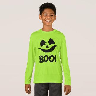 Camisa do Dia das Bruxas da VAIA
