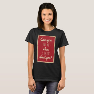 camisa do dia de são valentim