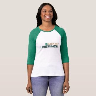 Camisa do dia de St Patrick
