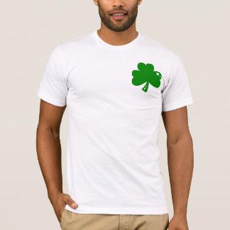 Camisa do dia do St. Patricks de JaredWatkins