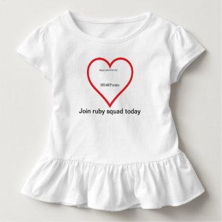 Camisa do dia dos namorados