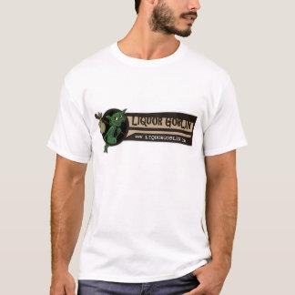 Camisa do diabrete do licor