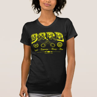 Camisa do diesel de SSBB Camisetas