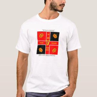 """camisa do dillon, REGIMENTO de DILLON, """"GANSOS"""