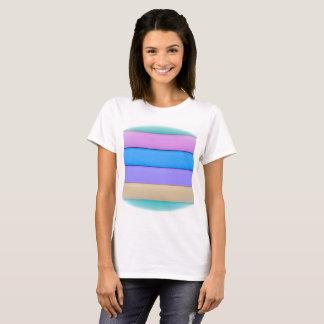 Camisa do divertimento T