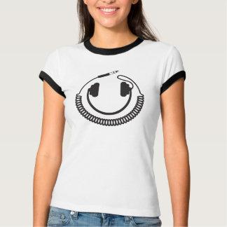 camisa do DJ