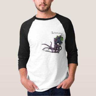 Camisa do dom de Lovecraftian: Tinta da cor de Camisetas