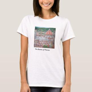 Camisa do domo de Florença