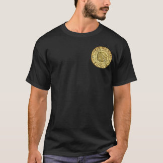 Camisa do Doubloon da avenida Maria Florida