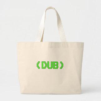 Camisa do DUB da arcada Bolsa Para Compra