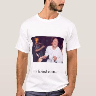 Camisa do Eben de Adam