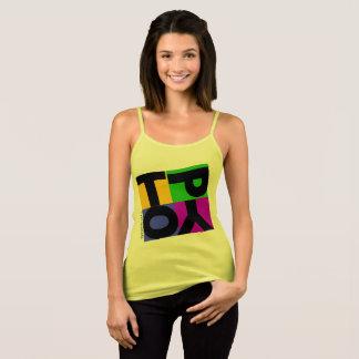 "Camisa do erro tipográfico! ""TPYO soletrados"