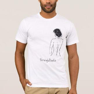 Camisa do estúdio de Berhof