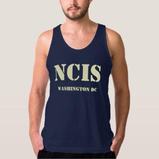 Camisa do exercício de NCIS
