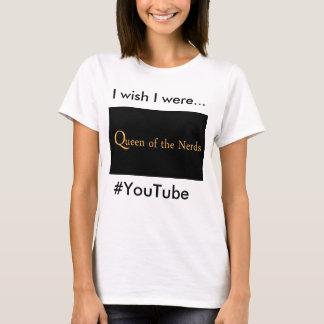 Camisa do fã das mulheres