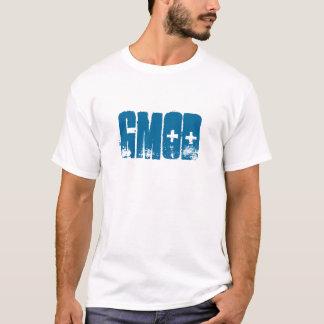 Camisa do fã de Gmod