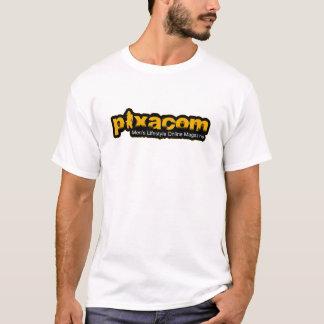 Camisa do fã de Pixacom