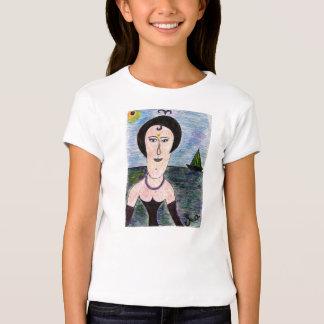 Camisa do fandango camisetas