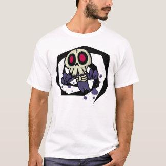 Camisa do fantasma de Skele