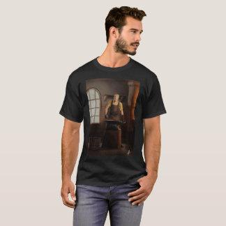 Camisa do ferreiro