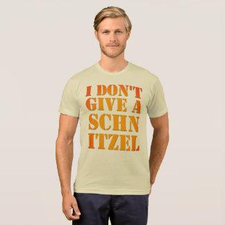 Camisa do Fest T de Oktober eu não dou um
