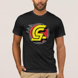 Camisa do filme T do culto